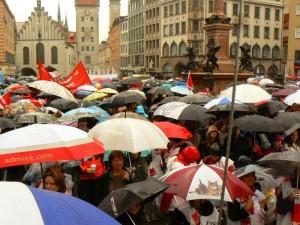 München sozial