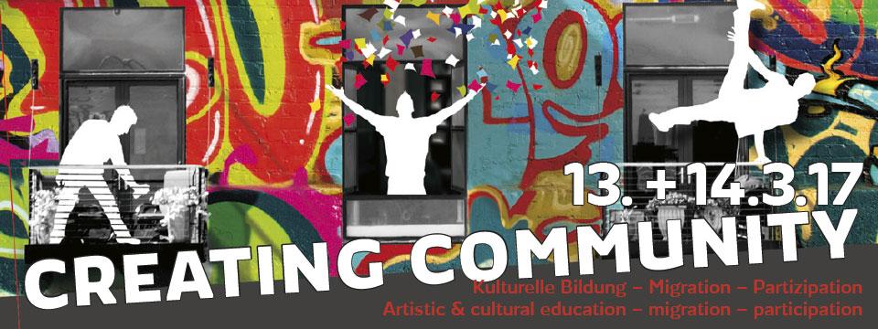 Creating Community 2017