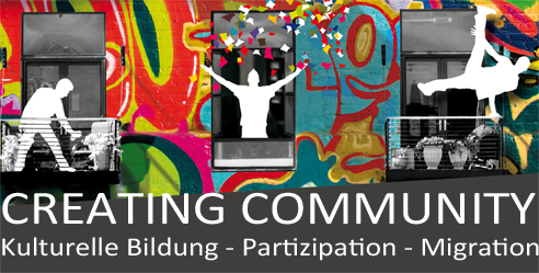 CREATING COMMUNITY: Workshop zu diskriminierungssensibler Bildungsarbeit