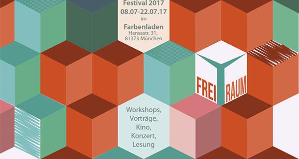 Frei_Raum Festival der Pastinaken