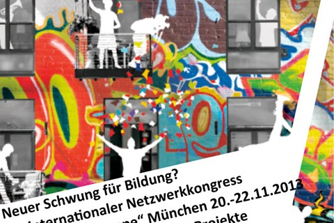20. internationaler Netzwerkkongress
