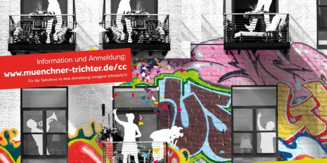 """""""Creating Community. Artistic & Cultural Education – Migration – Participation"""" – International Panel on March 16th+17th 2016 in Munich"""