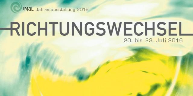 """IMAL Jahresausstellung und """"Urban – Sommerfest der Kunst und Kultur"""""""