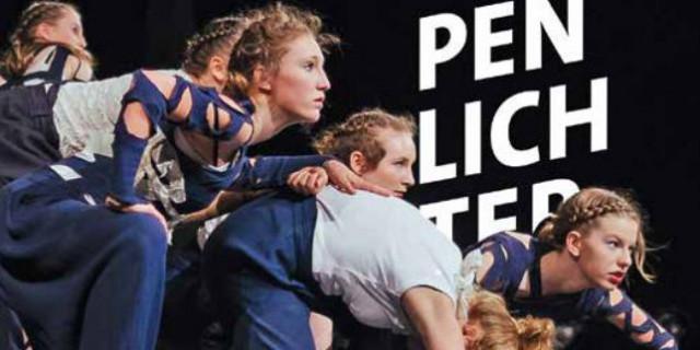 """""""Rampenlichter"""" – das Tanz-& Theaterfestival vom 19.-29. Juli 2016"""